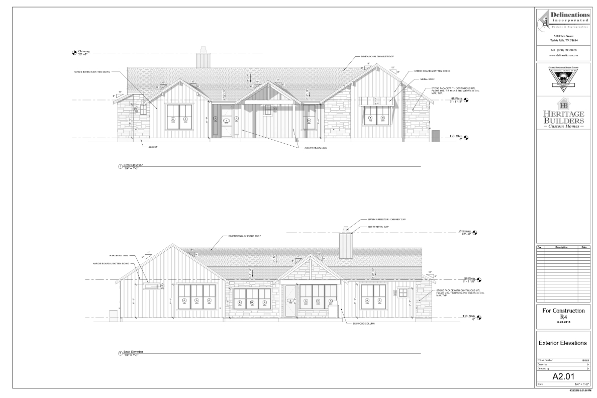 Plan-2246-Kiley-Front-Rear-Elevations-small