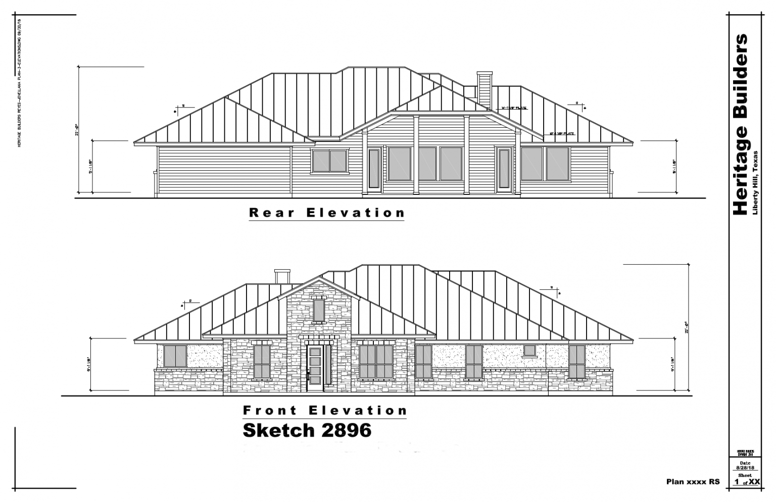 plan-2896-the-emily-front-rear-elevations
